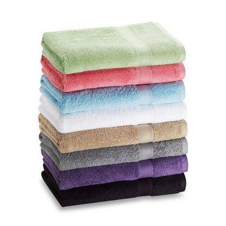 10. Crystal towels six pack
