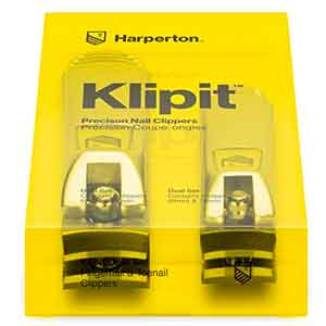 3.Harperton Nail Clipper Set