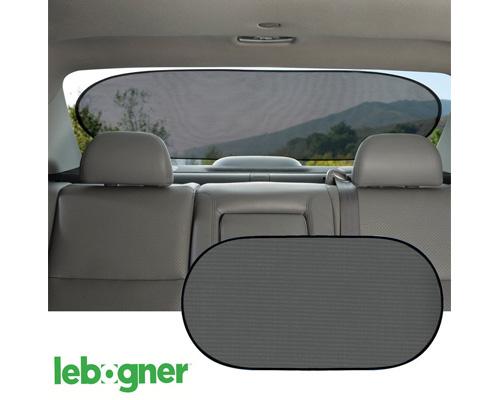 9. Lebogner- premium sun guard for the rear window