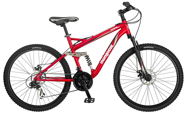 The Best Mountain Bikes Under 400 In 2018