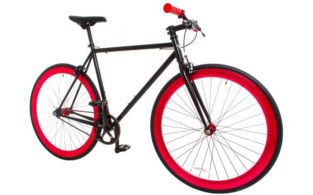 10. Vilano rampage fixed it gear fixie single speed road bike