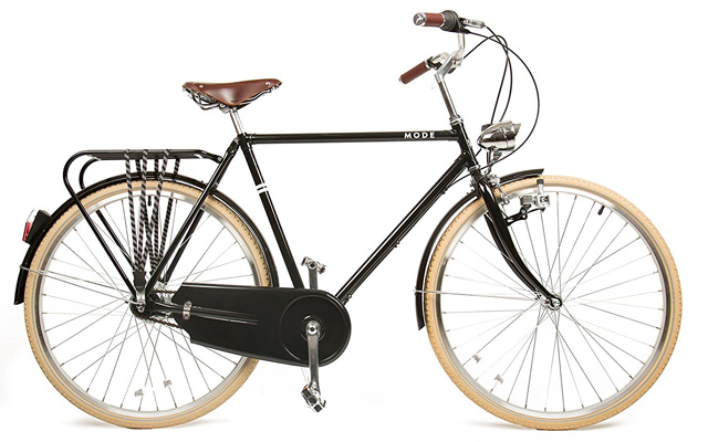 7. Mozie bicycles