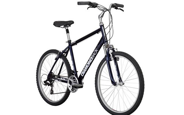 10. Diamondback bicycles.