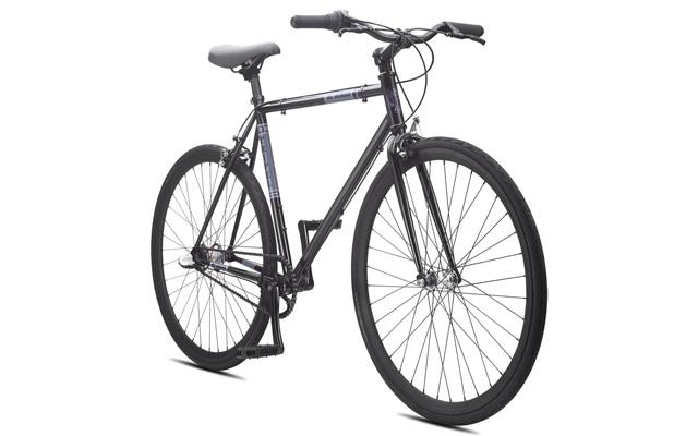 9. SE bikes triplel 3 speed bike.