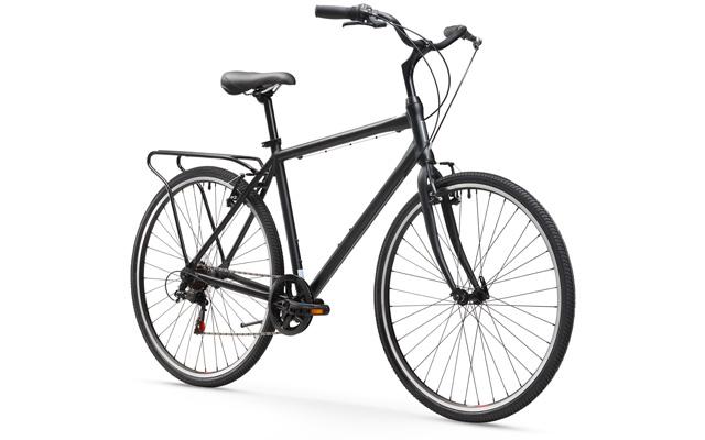 4. Sixthreezero explore your range men's bike.