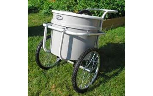 9. Smart carts water 20 plus.