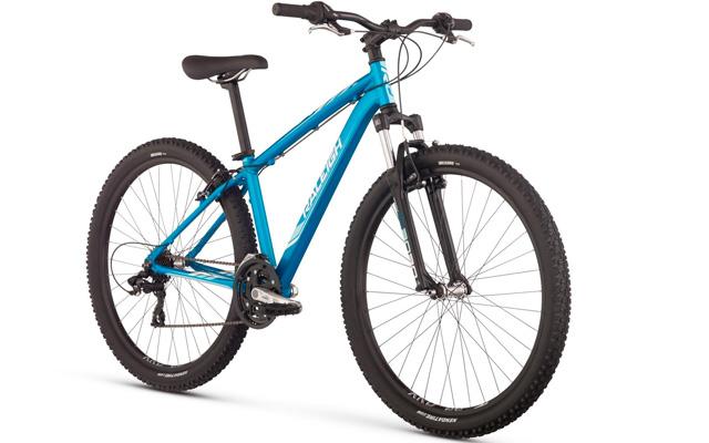 10. Raleigh bikes.