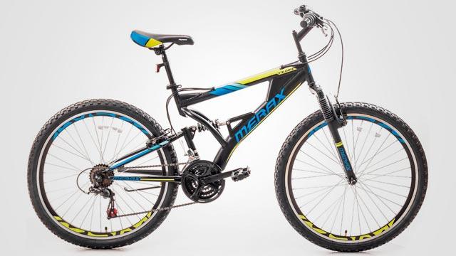 Top 10 Best Mountain Bikes Under $400 in 2019 Reviews