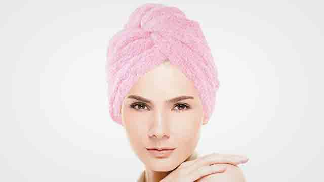 Top 10 Best Hair Drying Towels in 2019 Reviews