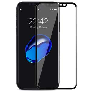 5. TENDLIN iPhone 8 Screen Protector