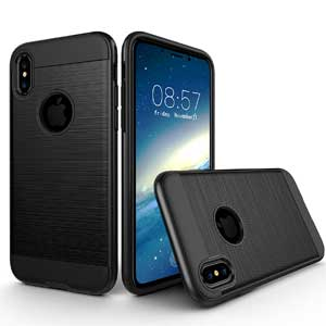 8. iPhone 8 Case, K-Moze Shockproof