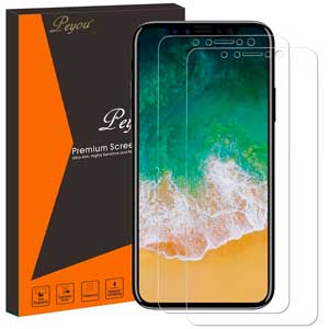 3. iPhone 8 Screen Protector