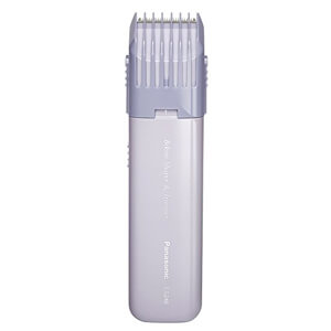 3. Panasonic ES246AC Bikini Shaper & Trimmer