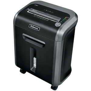 3. Fellowes Powershred 79Ci