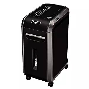 1. Fellowes Powershred 99Ci