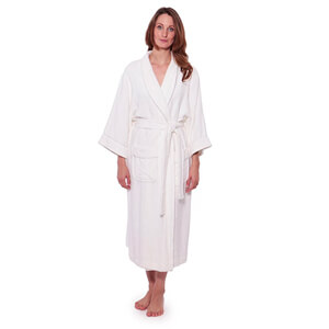1. TexereSilk Luxury Bathrobe for Women