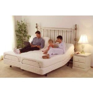 6 12-Inch Twin XL Deluxe Memory Foam Mattress