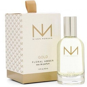 1. Gold Perfume by Niven Morgan
