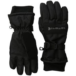 1. Carhartt Men's W.P. Waterproof Insulated Glove