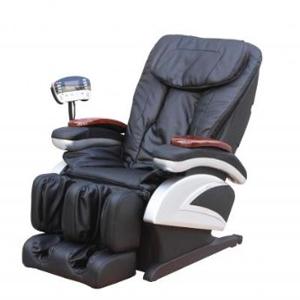 3. Electric Full Body Shiatsu Massage