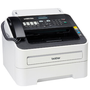 1. Brother FAX-2840 Fax Machine