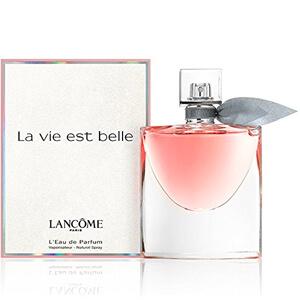 10. La Vie, an Est Belle and L'EDP for women by LANCOME Paris