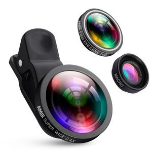1. AMIR Camera Lens Kit,