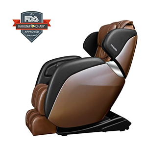 8. Premium SL-Track Kahuna Massage Chair