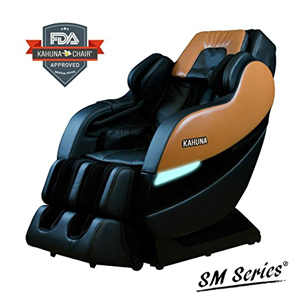 5. TOP PERFORMANCE KAHUNA SUPERIOR MASSAGE CHAIR