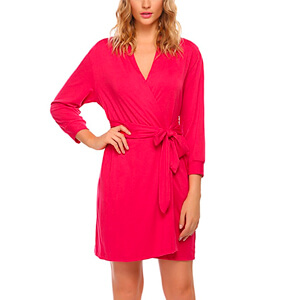 7. HOTOUCH Women's Robe