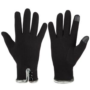 4. GLOUE Women's Touch Screen Gloves