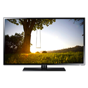 "9. Mirage Vision 55"" Thinnest Outdoor LED TV"