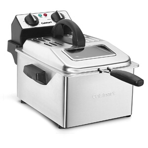 Top 10 Best Donut Fryers In 2020 Reviews