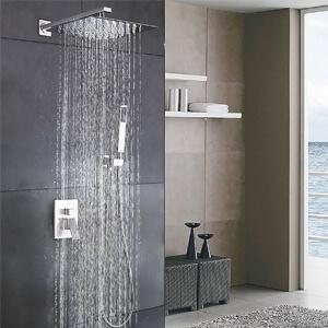 9 Esnbia Luxury Rain Shower Systems
