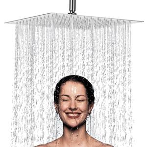 4 NearMoon 12 Inch Rain Shower Head