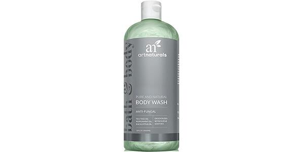 8. ArtNaturals Essential Body and Foot Wash