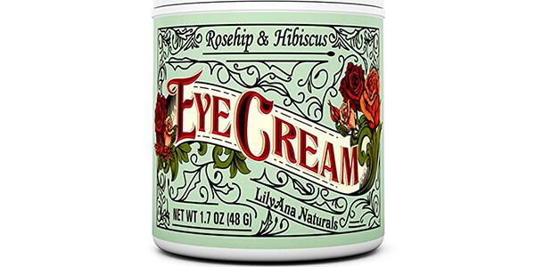 Amara Organics Eye Cream Gel