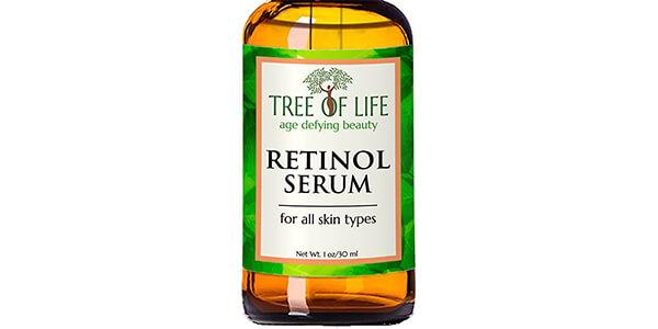ToLB Retinol Serum