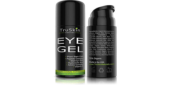 Best Eye Gel for Wrinkles Cream