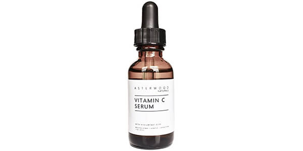 Serum with Organic Hyaluronic Acid