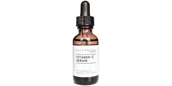 Serum with Organic Hyaluronic Acid