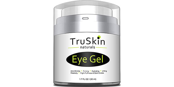Best Eye Gel Cream