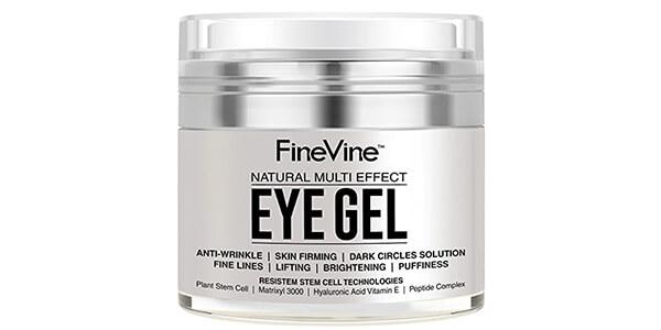 Anti Aging Eye Gel