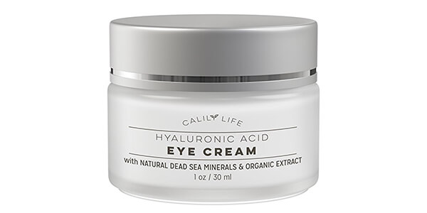 Calily Life Hyaluronic Acid Eye Cream