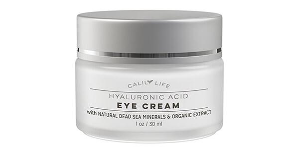 Calily Life Hyaluronic Acid Eye Cream