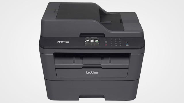 Top 10 Best Laser Printer for Small Business in 2019 Reviews