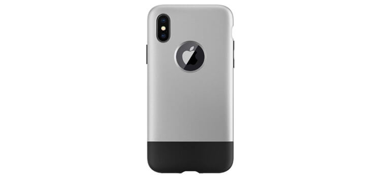 Spigen Classic iPhone XS case