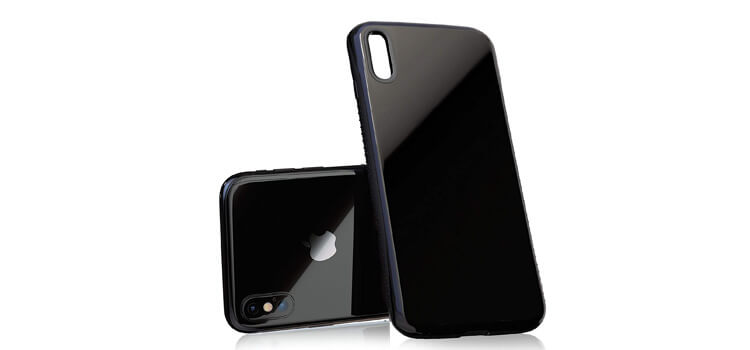 Nicexx Premium iPhone XS case